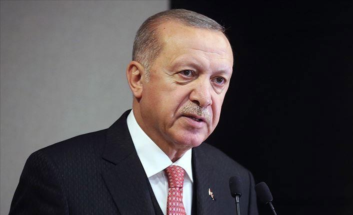 Son Dakika! Cumhurbaşkanı Erdoğan fındık fiyatını açıkladı