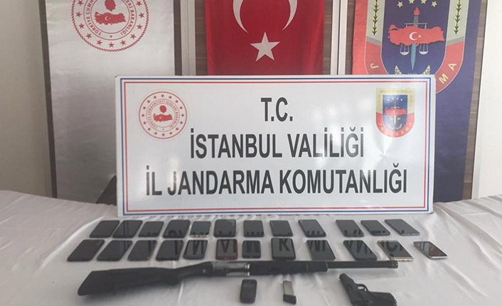 Trabzon dahil 12 ilde insan kaçakçılığı operasyonu