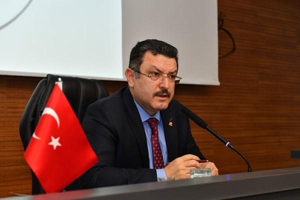 Başkan Genç açıkladı! İşte Trabzon'da kurban kesim alanları