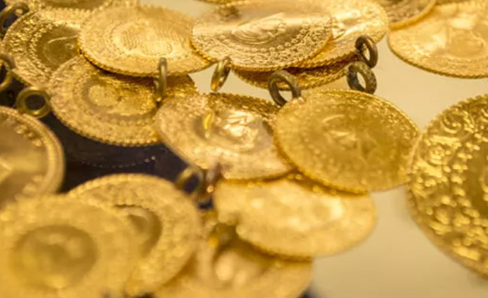 Altın fiyatlarında son durum - Gram altın ne kadar?