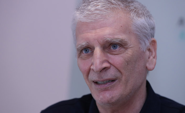 Güngör Şahinkaya: Onun ayrılığı Trabzonspor'un kırılma noktası