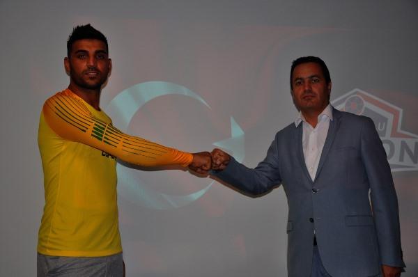 Hekimoğlu Trabzon'da transfer