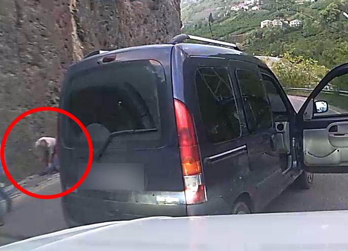 Trabzon'da kardeş dehşeti! Üzerine çıktı, kafasını taşla ezdi serbest kaldı