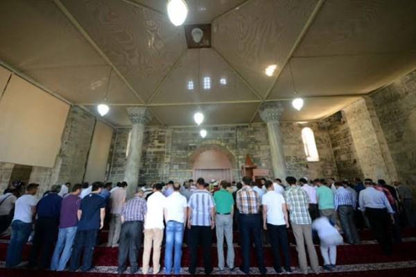 Trabzonluların Ayasofya isteği