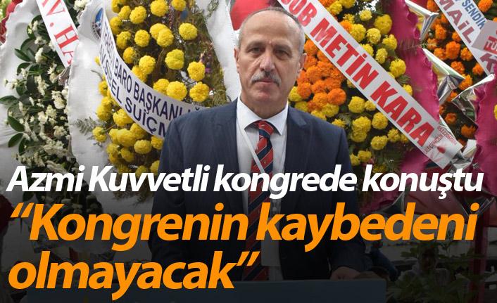 İYİ Parti Trabzon'da kongre heyecanı