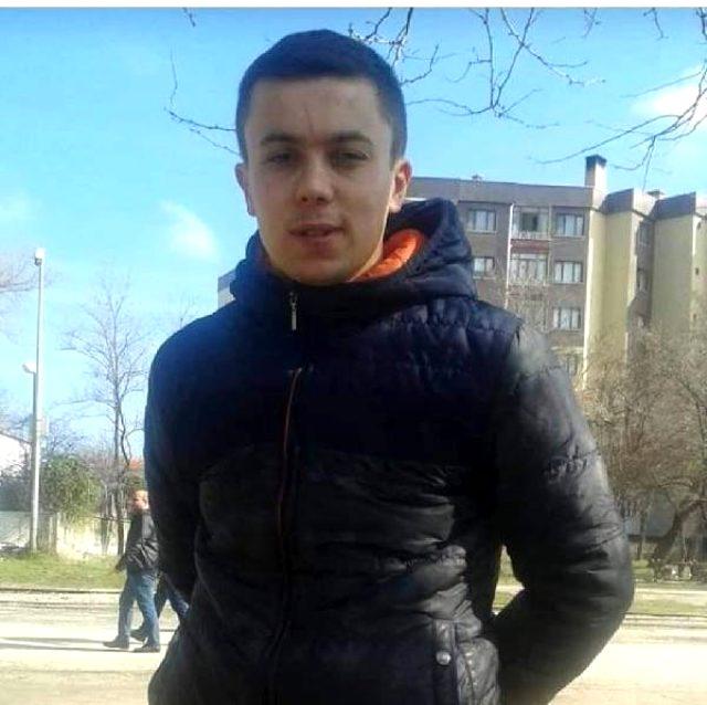Şehit Uzman Çavuş Süleyman Ural