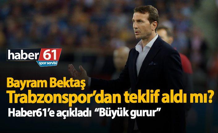 Trabzonspor ile adı anılmıştı! İşte yeni takımı