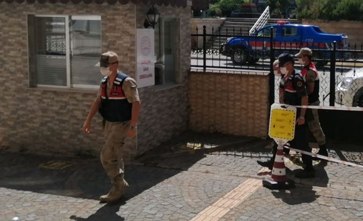 Samsun'da arazi kavgası: 1 ölü
