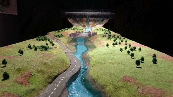 Trabzon'da kurulan 'Taşkın Müzesi' açılışa hazırlanıyor