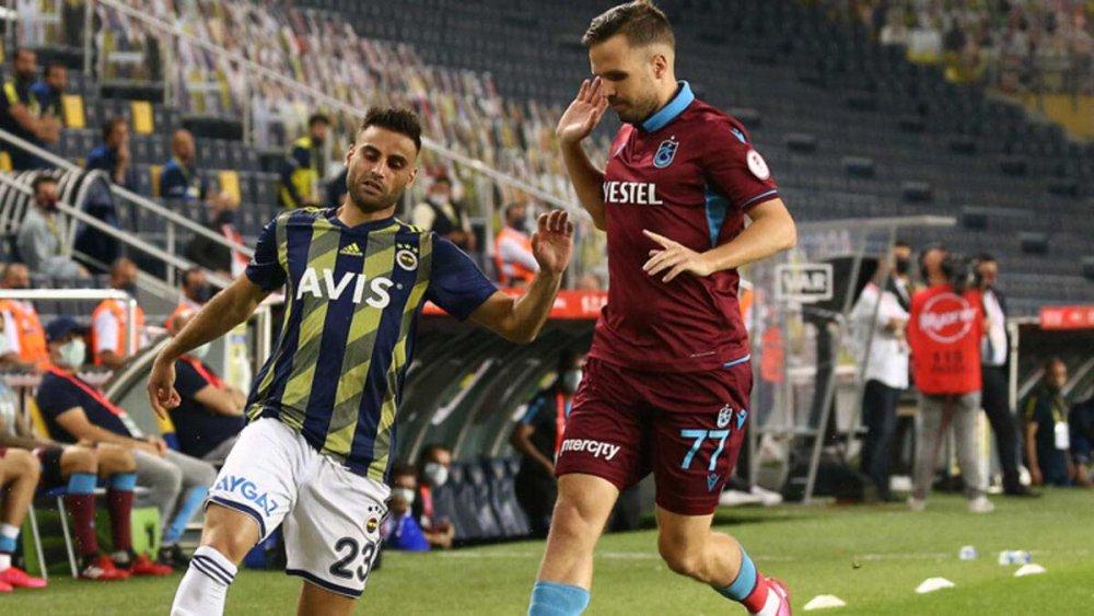 Novak Trabzonspor'da neden kalmadığını açıkladı