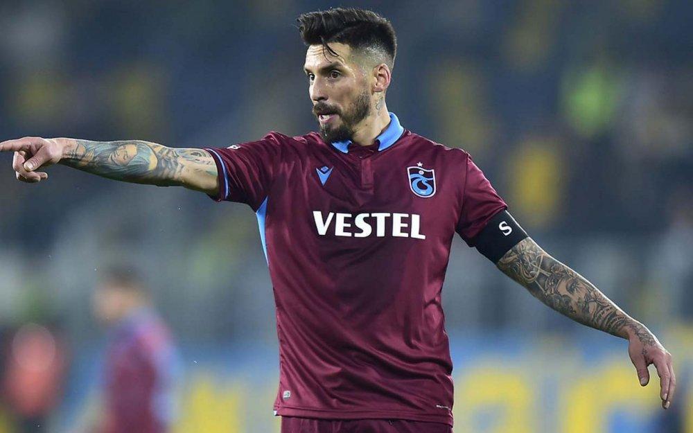 İşte Sosa'nın Trabzonspor'dan istediği ücret!
