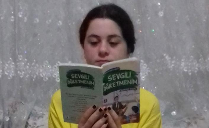 """""""Samsun İçin Okuma Vakti Projesi"""""""
