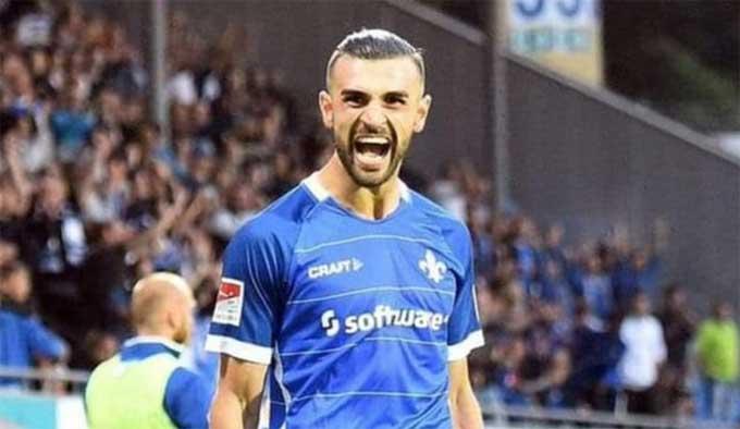 Serdar Dursun'dan flaş sözler: Sörloth Leipzing'e ben Trabzon'a...
