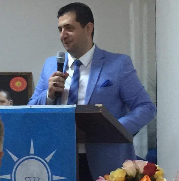 AK Parti Trabzon'daki temayül sonrası teşekkür etti: Teşkilatlara minnattarım