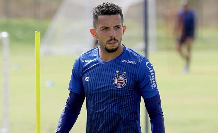 Trabzonspor Flavio'yu KAP'a bildirdi
