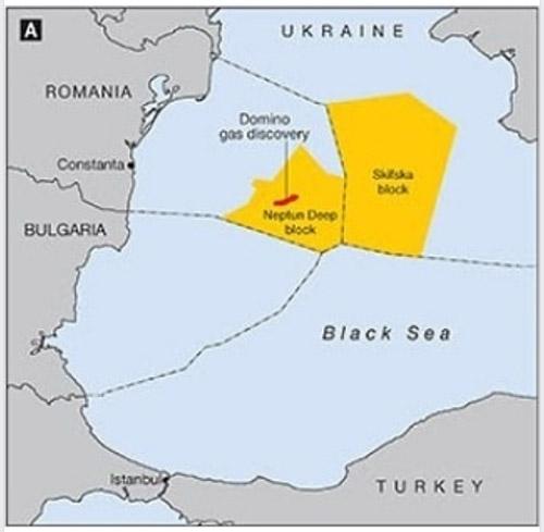 Doğal gazda bağımsızlık umudu Karadeniz'de