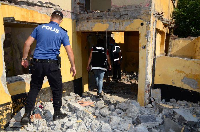 Türkiye genelinde uyuşturucu operasyonu yapıldı!