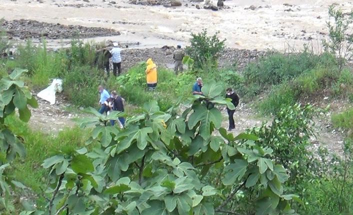 Giresun'da 3 kişinin cansız bedenine ulaşıldı