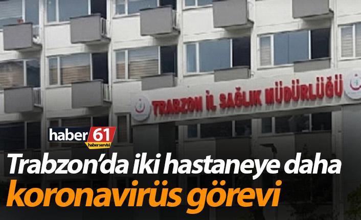 Trabzon'da koronavirüs vakalarında son durum! Günlük pozitif sayısı korkutuyor