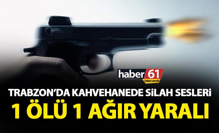 Trabzon'da gerçekleşen olayda yeni gelişme! Teslim oldu