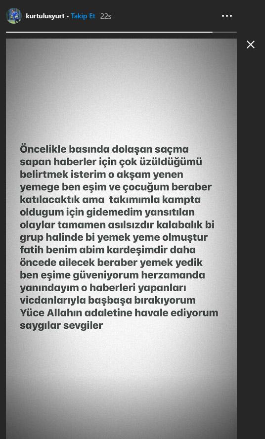 Eski Trabzonsporlu ile yakalanan kadının eşinden açıklama