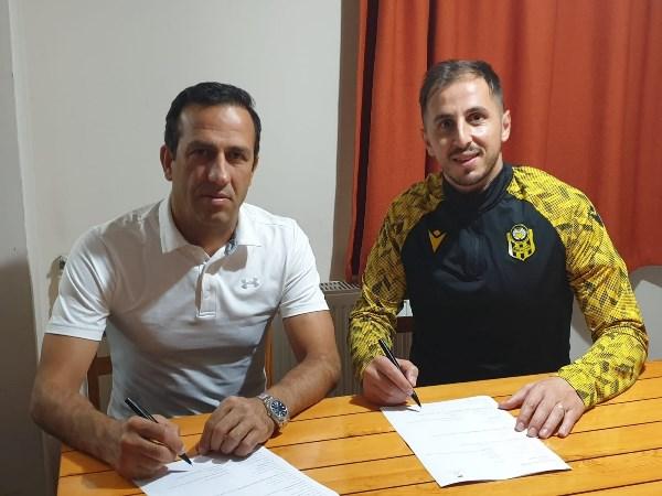 Trabzonlu oyuncunun Zeki Yavru yeni takımı belli oldu