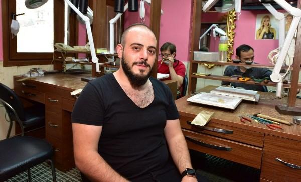 Türkiye'de Yılın Kalfası Trabzon'dan