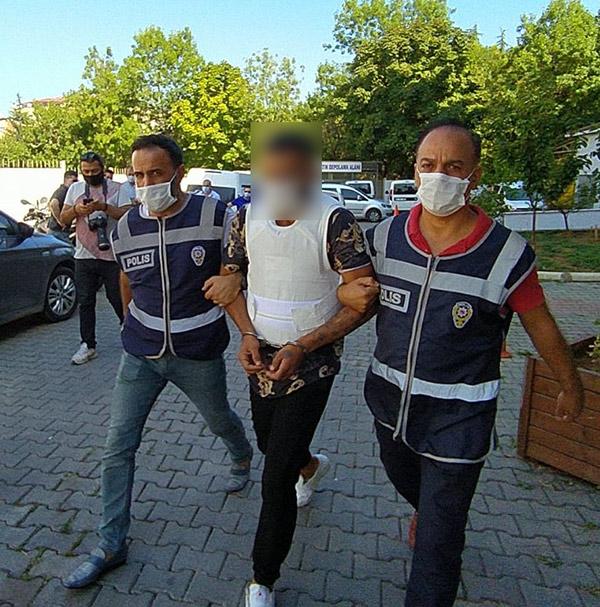 Trabzon'da dehşet veren olay! Öldürdüğünü itiraf edip cesedin yerini söyledi