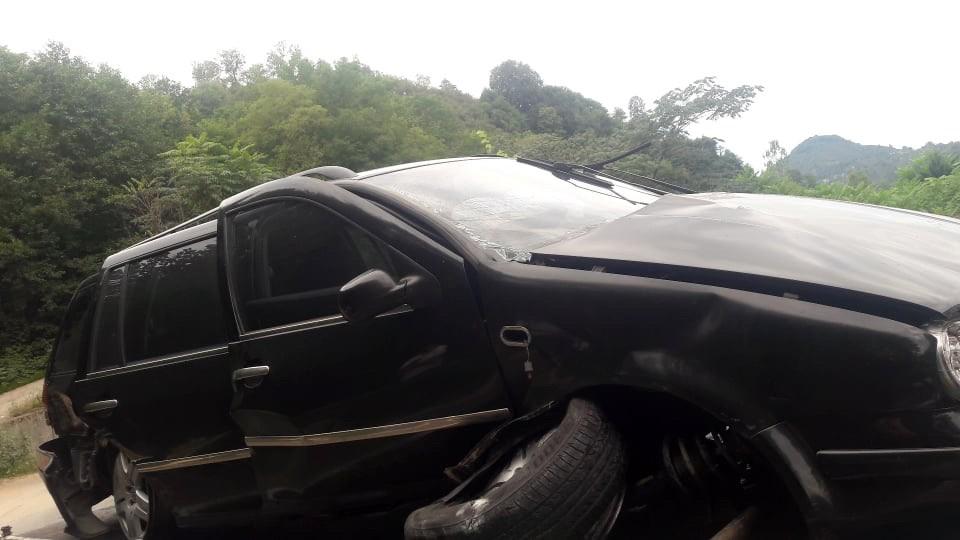 Kaza nedeniyle KPSS'ye geç kalanların imdadına Vali Sonel yetişti