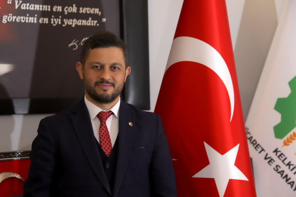 Trabzon Demiryolu tartışmalarına onlar da katıldı! Bir açıklama daha