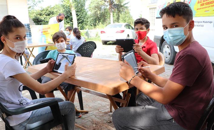 EBA Mobil Destek Aracı ile eğitimde ara yok