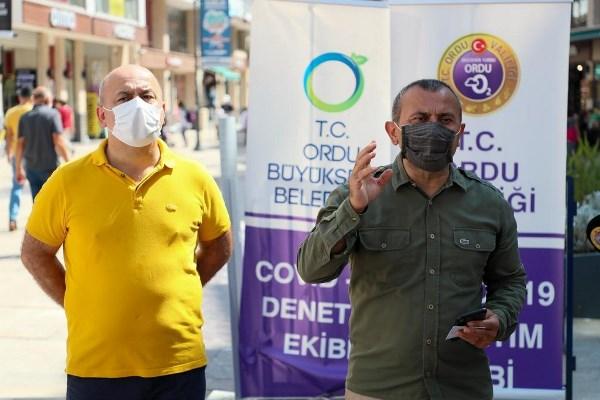 Doğu Karadeniz ilinde ilginç koronavirüs yasağı