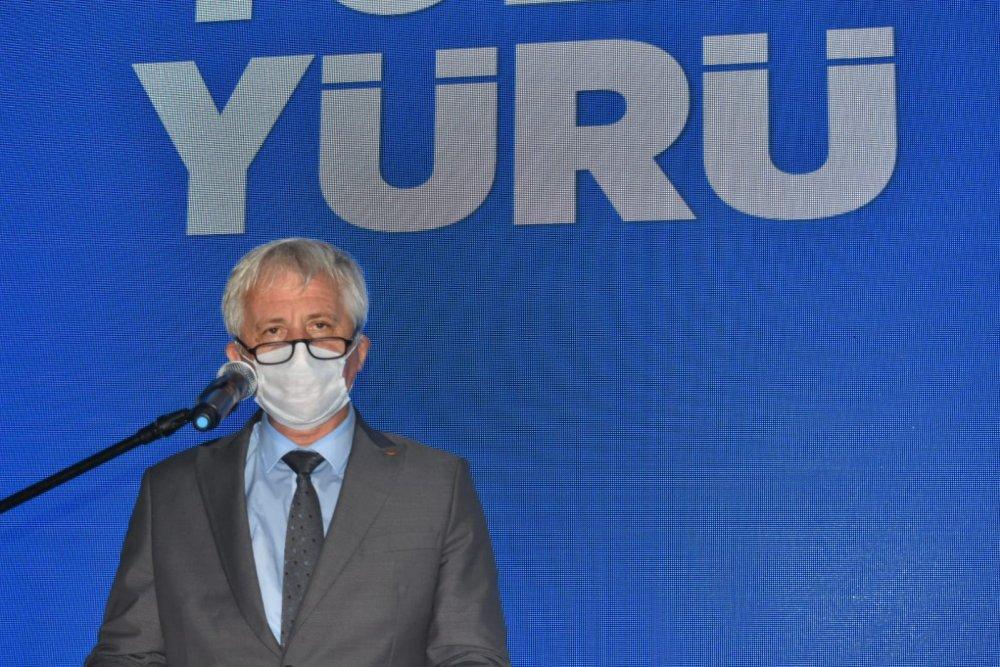 AK Parti Köprübaşı'nda Başkan belli oldu