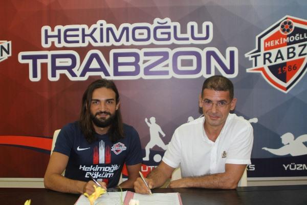 Hekimoğlu Trabzon FK, 1928 Bucaspor'dan kadrosuna kattığı genç kaleci Yunus Emre Kar, Ümraniyespor'dan transfer ettiği Bahadır Taşdelen ve Sancaktepe FK'dan tecrübeli golcü Can Erdem'i kadrosuna kattı.