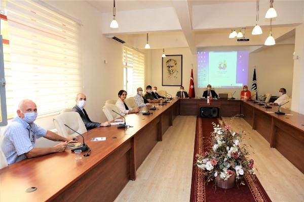 Trabzon için toplandılar! Ulaşım ve diğer projelerde KTÜ tarafından bilimsel fizibilite, stratejik plan hazırlanacak