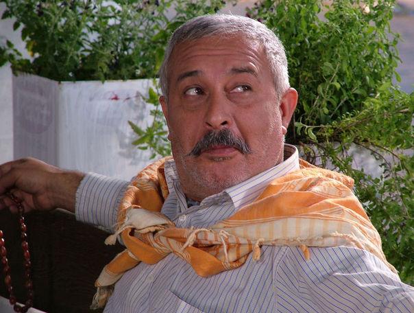 Oyuncu Ali Sürmeli'den üzücü haber