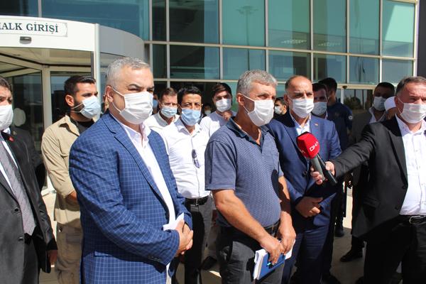 Trabzonlu Şehit kaymakam Safitürk'ün davasında aileden flaş iddia