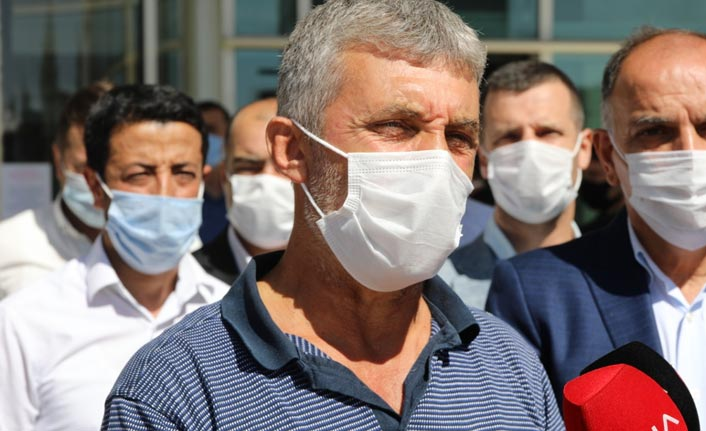 Safitürk davasında 8 sanığın yargılanmasına devam edildi