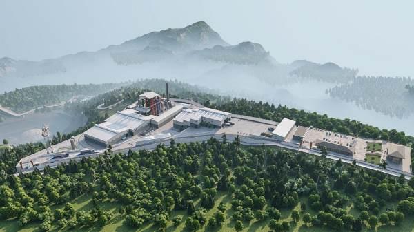 Trabzon'daki tesis Türkiye'de ilk! İşte açılacağı tarih