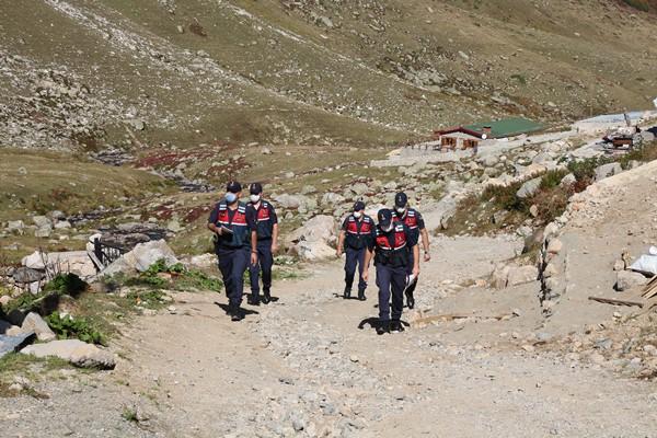 Jandarma'dan yaylacılara önemli uyarı