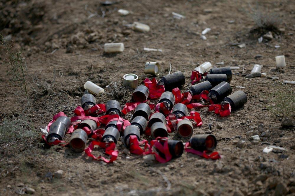 Azerbaycan füze saldırısını engelledi