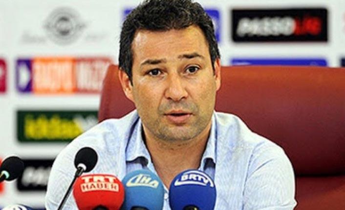 """Trabzonspor şampiyonluk yarışında olmalı"""
