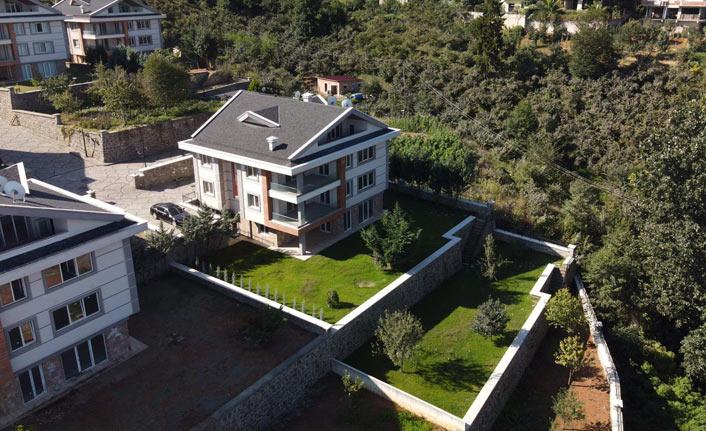 Trabzon'da bakın hangi yer gözde oldu