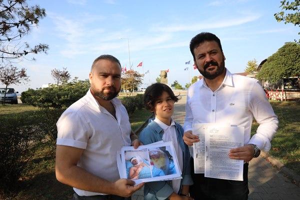 Trabzon'a yerleşen gazi milyonluk tazminatı istemedi