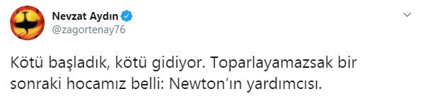 Trabzonspor'un eski yöneticisinden Teknik adam vurgusu