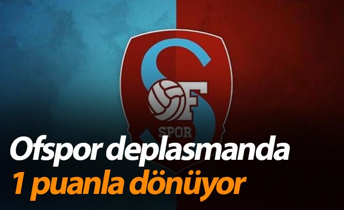 Trabzon takımlarında son durum! Hekimoğlu Trabzon, Ofspor, Yomraspor