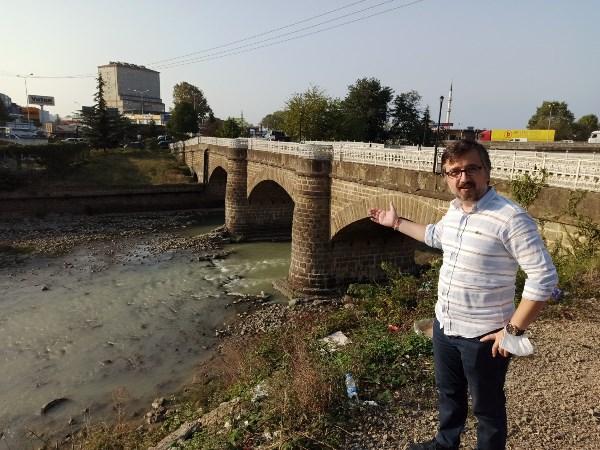 Trabzon'da 'Sıfır Gün' uyarısı