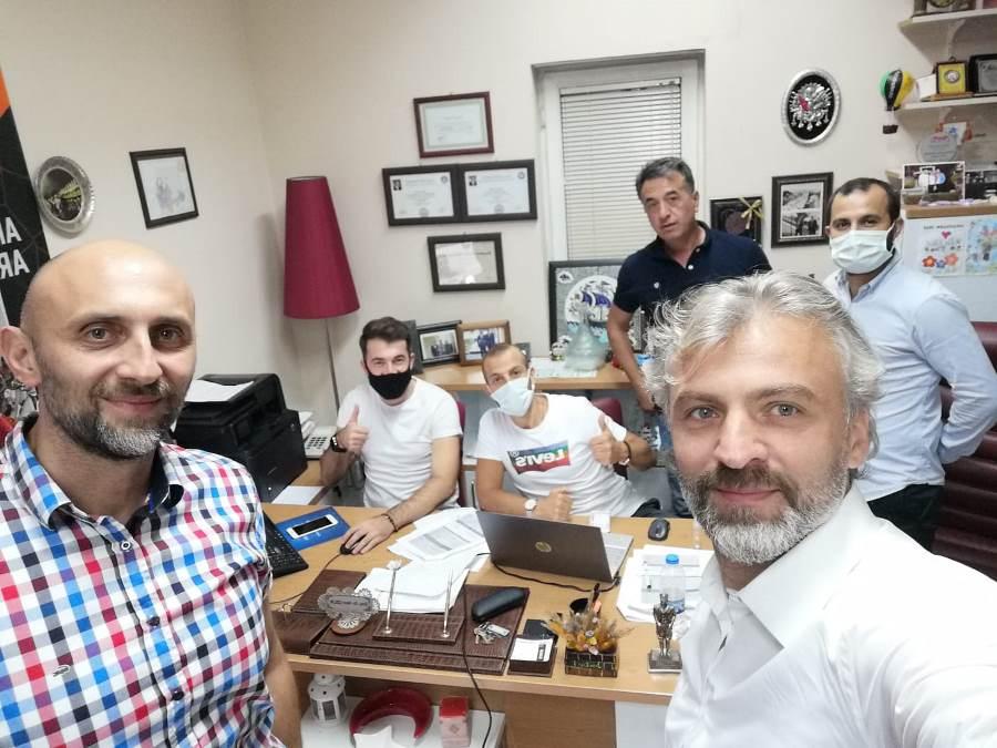 Trabzon'da Akedemik Spor Araştırmaları Kongresi