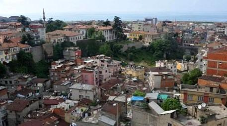 Trabzon'da Tabakhane kentsel dönüşümüne tek başına direniyor: TOKİ konutlarını kimlere verdiniz?