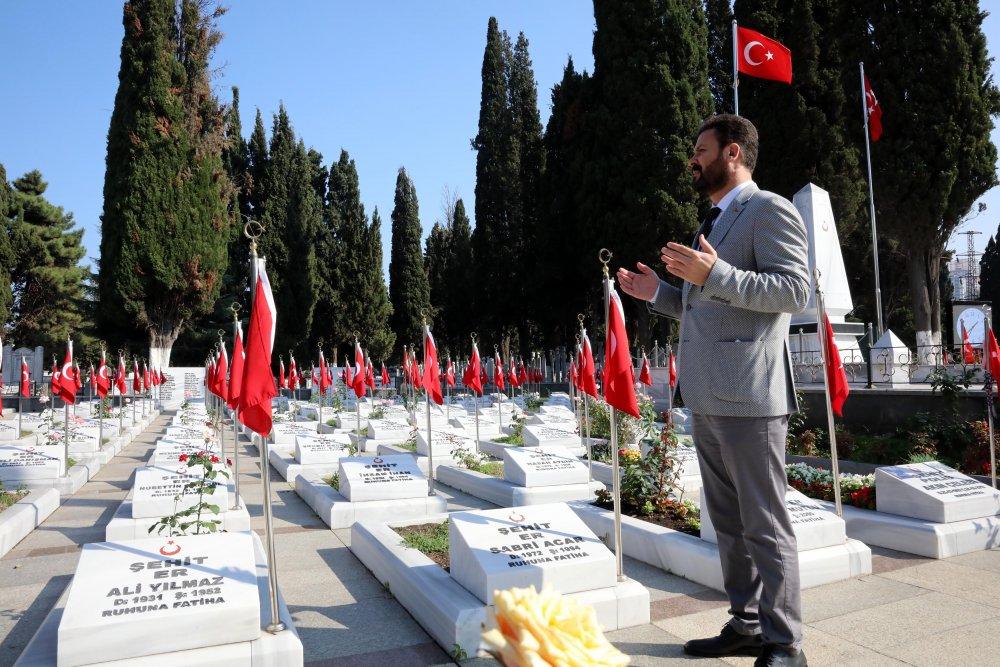 Trabzon'da milyonluk tazminatı reddeden Gazi ile ilgili şaşırtan detay